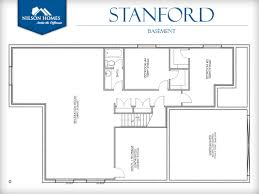 100 rambler floor plans with basement white house basement