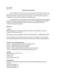 ap world history period 6 study guide mr boerem room 214 ap world history syllabus ap world history