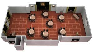Floor Plan Creator Restaurant Floor Plan Creator Free