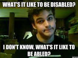Darrell Meme - disabled darrell weknowmemes generator