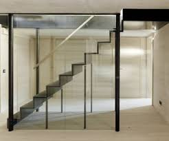 Free Standing Stairs Design Freestanding Concrete Staircase