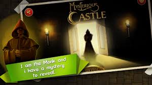 escape the mysterious castle android apps on google play