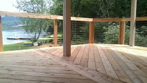 deck rail planters lowes home decor deck railing posts outdoor design ideas
