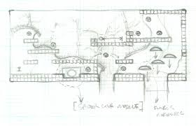 thumbnail sketch of mid game level image synaptic indie db