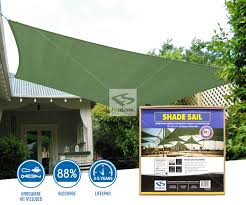 square shade sail for residential u0026 commercial areas