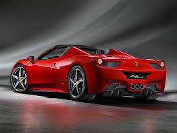 ferrari 458 wallpaper ferrari 458 spider wallpaper 1600x1200 8977
