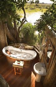outdoor bathrooms ideas 10 eye catching tropical bathroom décor ideas that will mesmerize you