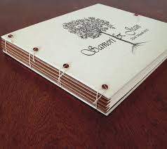 Personalized Wedding Album 7 Best Images Of Personalized Wedding Albums Books Large