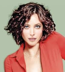 curled hairstyles haircuts for short curly hair women hairstyle trendy