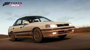 subaru hoonigan forza horizon 2 falken car pack now available xbox wire