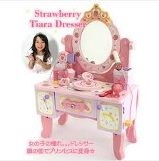 aliexpress com buy baby toys wood deluxe large dressing table