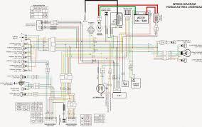 inspiring honda ct90 wiring diagram photos best image engine