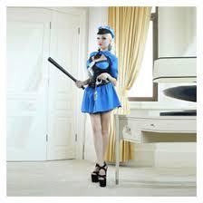 discount fancy dress costumes police woman 2017 fancy dress