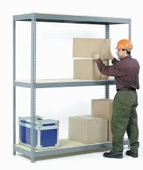 Heavy Duty Steel Shelving by 20 Best Heavy Duty Steel Shelving Racks For Storage Images On