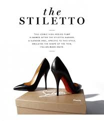 What Are The Most Comfortable High Heels A Heel That Doesn U0027t Hurt The Most Comfortable Stiletto Hits