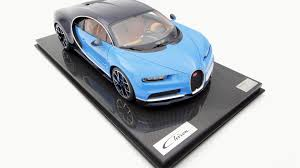 bugatti chiron dealership bugatti chiron 1 8 scale model priced over 10 000 is well worth it
