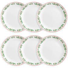 Corelle Dinnerware At Walmart Corelle Livingware 18 Piece Dinnerware Set City Block Service For