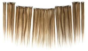 hair extension indi by showpony 20 7 clip in human hair extension set