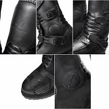 Agrius Sierra Motorcycle Boot Amazon Co Uk Sports U0026 Outdoors