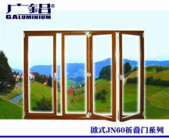 Aluminium Folding Patio Doors Images Of Double Folding Doors Losro Com