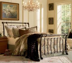antique design iron bed frames king advantages use iron bed