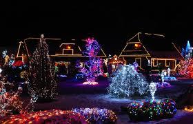 solar panel christmas lights why solar powered christmas lights provide great savings this