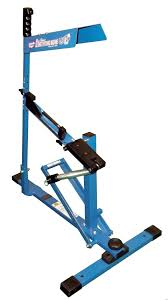 blue flame pitching machine model upm 45 by louisville slugger