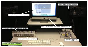small music studio ideas for small studios the music espionage the music espionage