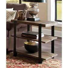 Rustic Coffee Tables And End Tables Modesto Natural Rustic Coffee Table Free Shipping Today