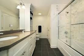 narrow bathroom ideas narrow bathroom ideas narrow bathroom remodel master bath with white