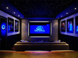 Home Theater Rooms Design Ideas Latest Gallery Photo - Best home theater design