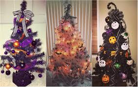 Halloween Ornament Tree by Halloween Diy Idea Decorate A Halloween U0027christmas U0027 Tree