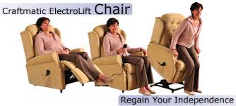 Used Lift Chair Recliners For Sale Electric Reclining Lift Chair Benefits Craftmatic Electrolift