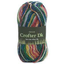 sirdar crofter dk knitting yarn u0026 wool loveknitting