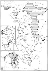 Map Of Albania File Map Of Albania During Wwii Png Wikimedia Commons