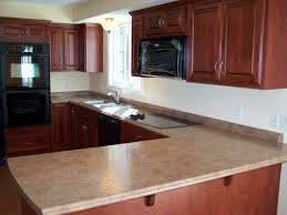 Barnwood Kitchen Cabinets Kitchen With Cherry Cabinets White Kitchen Painting Ideas Killim
