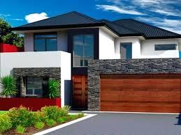 2 storey house house design house design house design in philippines 2