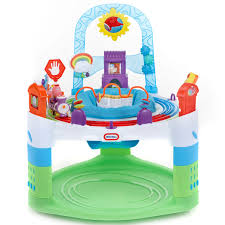 Little Tikes Activity Garden Rock N Spin by Gifts For Babies U0026 Toddlers Walmart Com