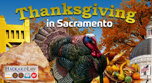 what are the best restaurants for thanksgiving in sacramento