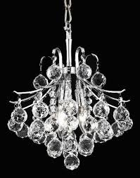 Upside Down Crystal Chandelier 158 Best Chandeliers Images On Pinterest Chandeliers Mini