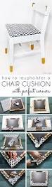 How To Upholster A Sofa by How To Return Your Couch And Chair Cushions To Their Original