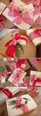 christmas gift wraps gift wrapping ideas printable gift tags the idea room