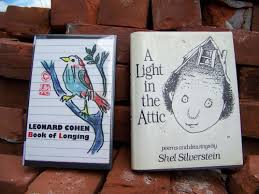 Light In The Attic Book April 2009 Willow House Chronicles