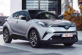 toyota india upcoming suv toyota chr india launch price specifications images