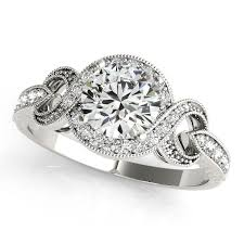 vintage inspired engagement rings vintage inspired moissanite and engagement ring vine