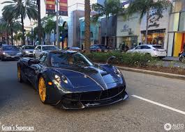 blue pagani pagani huayra 730s edition specs technical data 21 pictures and
