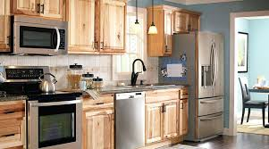 hickory kitchen cabinets images natural hickory kitchen cabinets these natural hickory kitchen