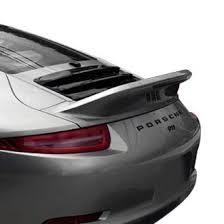 2013 porsche 911 gt3 for sale 2013 porsche 911 series spoilers custom factory lip wing