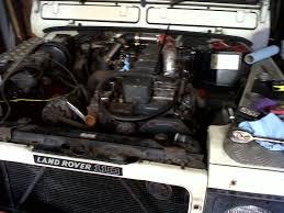 land rover defender engine is putting a mazda 3 5 slt engine in my defender 130 a bad idea