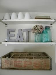 kitchen shelves ideas 81 best kitchen shelf ideas images on open shelves